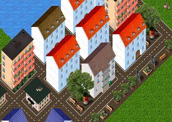 eigene stadt bauen